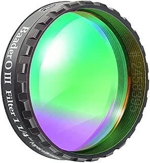 Baader O-III Nebula Filter - 1.25