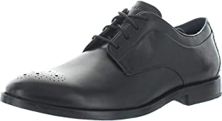 Mens Harrison Grand Leather Lace Up Oxfords