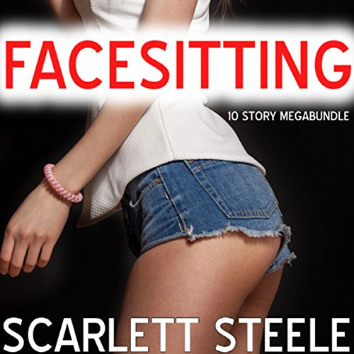 Facesitting - 10 Story Megabundle audiobook cover art