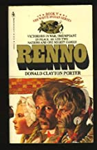 Renno (White Indian, Book 5)