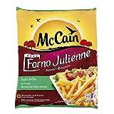 McCain patatas fritas forno julienne bolsa 600 gr - Congelado