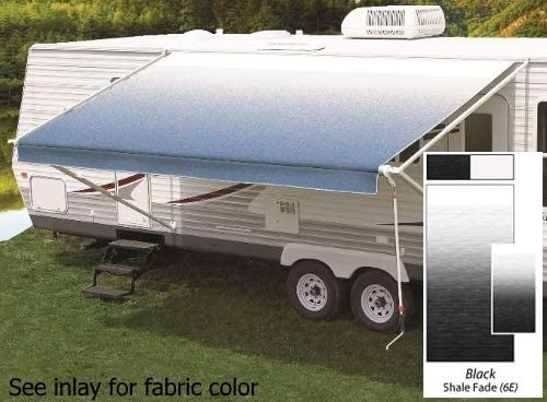 Carefree Of Colorado specialty shop 19' Universal Fabric Replacement Awning B Ranking TOP17 -