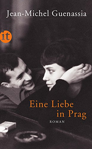Eine Liebe in Prag: Roman (insel taschenbuch)