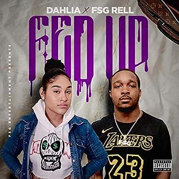 Fed Up (feat. Dahlia Marie)