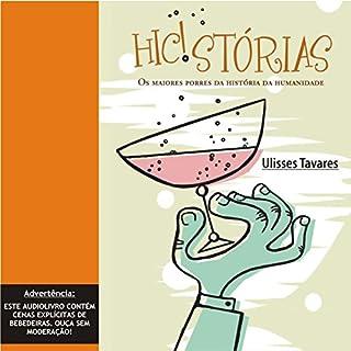 Hic!stórias cover art