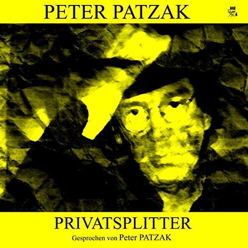 Privatsplitter Titelbild