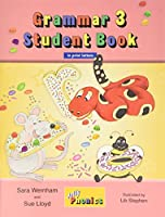 Grammar 3 Student Book: In Print Letters (American English Edition)