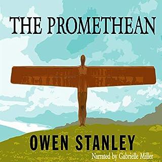 The Promethean cover art