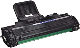 Generic Compatible Toner Cartridge for Dell 1100, Dell 1110 Compatible with Samsung ML-1610, ML-1610R, ML-1615, ML-1620, ML-1625, ML-1625R, ML-2010, ML-2510, ML-2570, ML-2571N