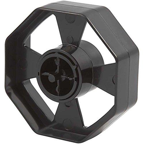 Repuesto de rueda dispensadora de cinta, dimensiones: 7,5 cm, ancho: 25 mm, Maxi, 1 unidad