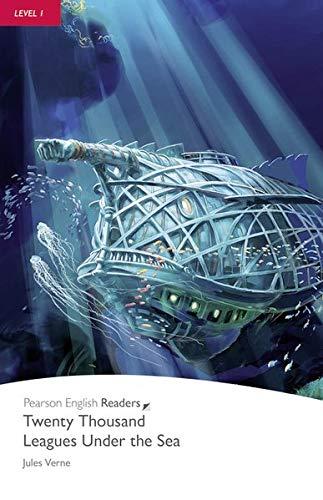 Penguin Readers: Level 1 20000 LEAGUES UNDER THE SEA (Penguin Readers, Level 1)