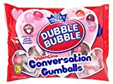 Dubble Bubble Bulk Gumballs to Share at Home, Work or School, 50 count