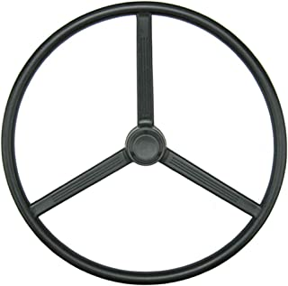 D6NN3600B Ford Tractor Parts Steering Wheel with Cap 2000, 3000, 4000, 4000SU, 2