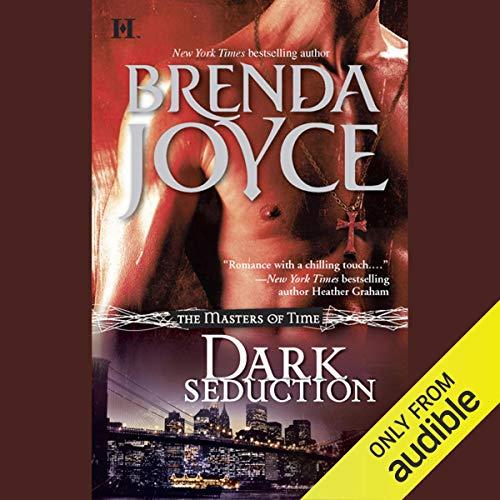 Dark Seduction audiobook cover art