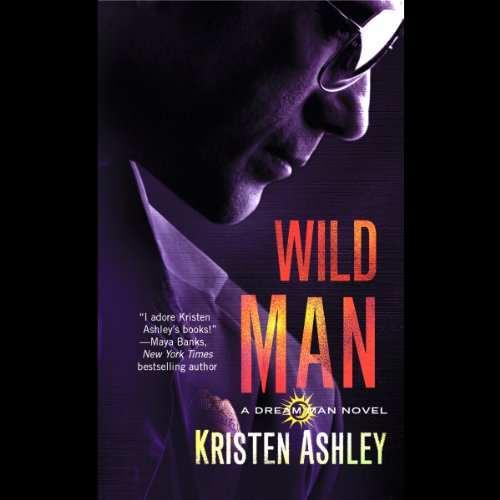 Wild Man cover art