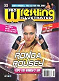 Pro Wrestling Illustrated Magazine-February 2019: PWI Women's 100-Collector's Edition; Ronda Rousey, Alexa Bliss, Becky Lynch, Cody Rhodes, Charlotte ... ... +PWI Official Rankings (English Edition)