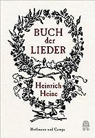Heine, H: Buch der Lieder