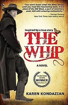 Best the whip karen kondazian Reviews
