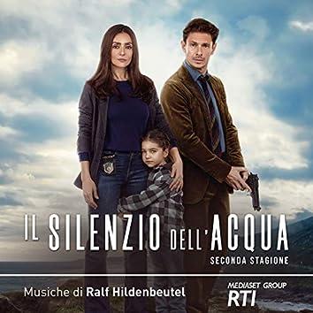 Il silenzio dell'acqua - seconda stagione (Colonna sonora della serie TV)