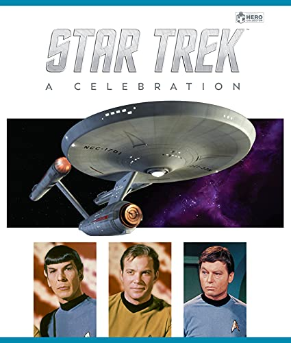 Original Series: A Celebration Book