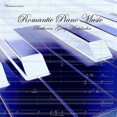 Lyric Pieces, Op. 12 No. 1, Arietta, Poco Andante E Sostenuto (Electronic Version, Arr. For Music Box)