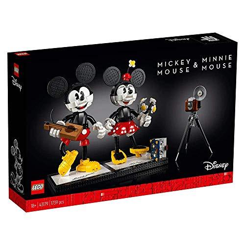 LEGO 43179 5702016669381.