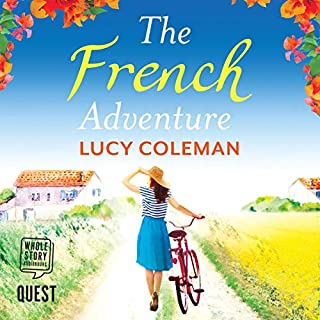 The French Adventure                   De :                                                                                                                                 Lucy Coleman                               Lu par :                                                                                                                                 Penny Andrews                      Durée : 9 h et 17 min     Pas de notations     Global 0,0
