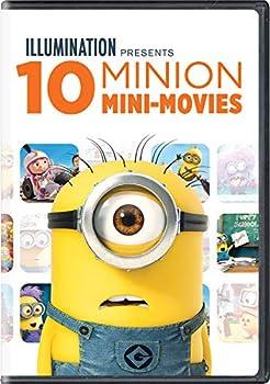 Illumination Presents  10 Minion Mini-Movies [DVD]