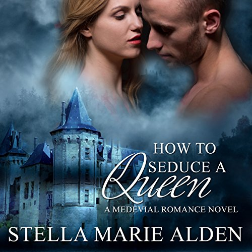 How to Seduce a Queen cover art