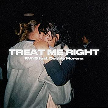Treat Me Right (feat. Debbie Morena)