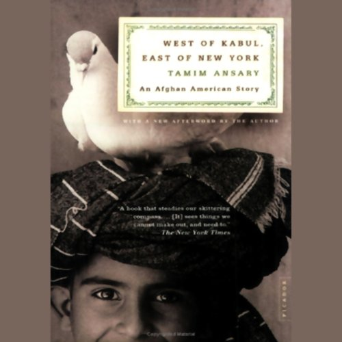 West of Kabul, East of New York cover art