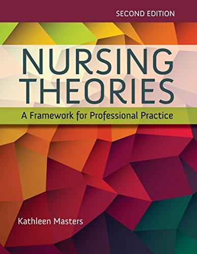 51duvt0TexL - Nursing Theories: A Framework for Professional Practice