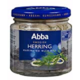 Marinated Herring by Abba - Dill (8.4 ounce)