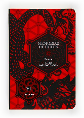 Memorias de Idhún. Panteón. Libro VI: Génesis: Panteon VI/Genesis: 3