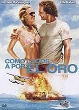 Como Locos A Por El Oro (Import Movie) (European Format - Zone 2) (2008) Kate Hudson; Donald Sutherland [DVD]
