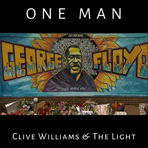 The Light & Clive Williams