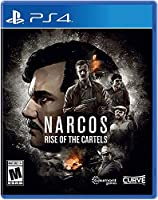 Narcos - Rise of The Cartels (輸入版:北米) - PS4
