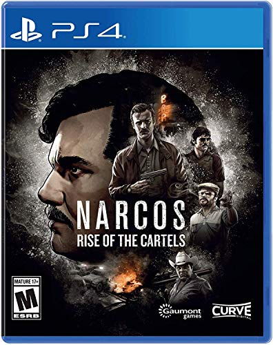[PS4, Xbox One] Narcos: Rise of the Cartels - $9.99 at Amazon & GameStop (Pre-owned $7.51)