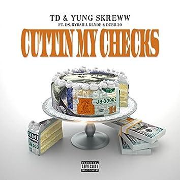 Cuttin My Checks (feat. Dubb 20, Rydah J Klyde & Devon Sanders)