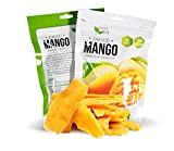 Best Dried Mangos - Paradise Green - Dried Mango 28oz - Sweet Review