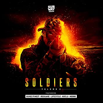 Soldiers EP Vol 2