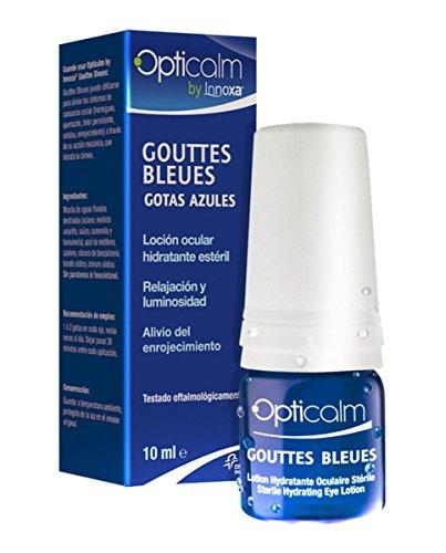Innoxa Opticalm Gotas Azules 10 ml