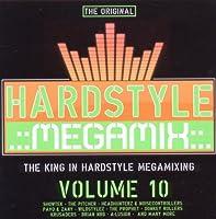 Hardstyle Megamix 2011