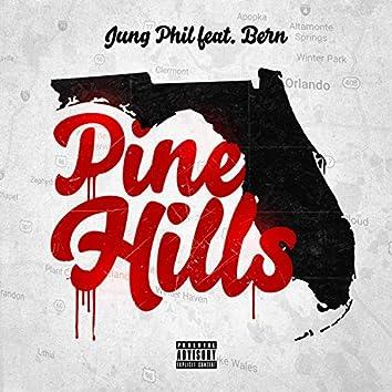 Pine Hills (feat. Bern)