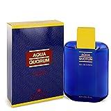 Agua de colonia Aqua Quorum, 100 ml.
