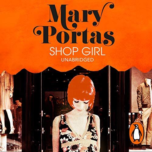Shop Girl cover art