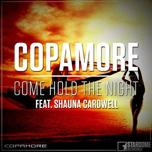 Copamore feat. Shauna Cardwell