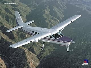 Cessna 208 Caravan Service Maintenance Service Manual Library