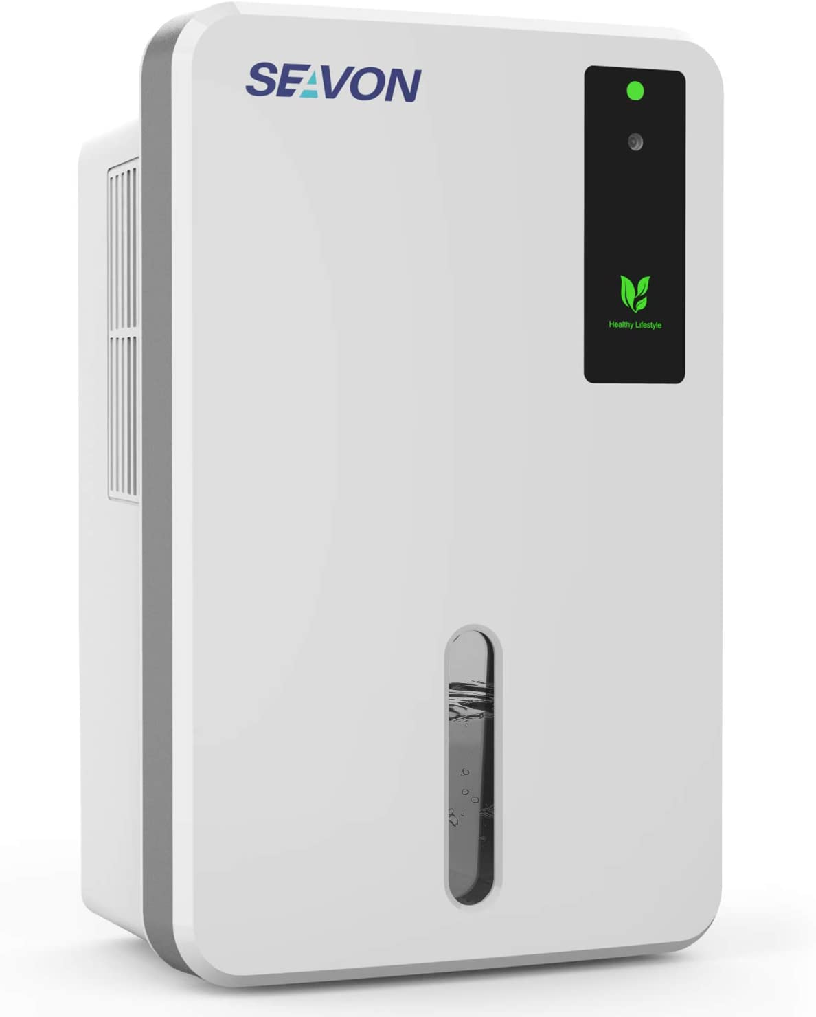 SEAVON Dehumidifiers for 2021 autumn and winter new home 2800 Max 50% OFF Cubic 269 Feet sq. ft Quie