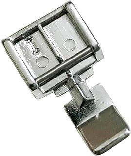 Sapata Sapatilha Calcador Pregar Zíper lado Direito e Esquerdo Maquina Domestica